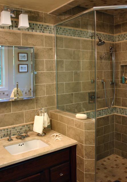 Coastal Bathroom Ideas: Comfortable Coastal Bath