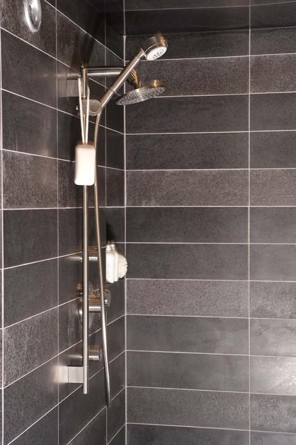 Complete Home Remodel in Palo Alto, CA modern-bathroom