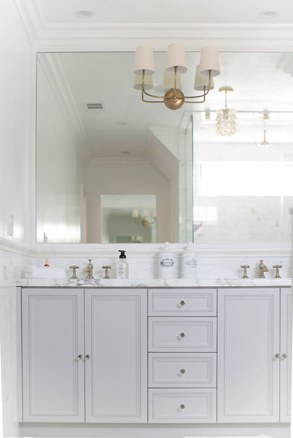 Complete Remodel traditional-bathroom