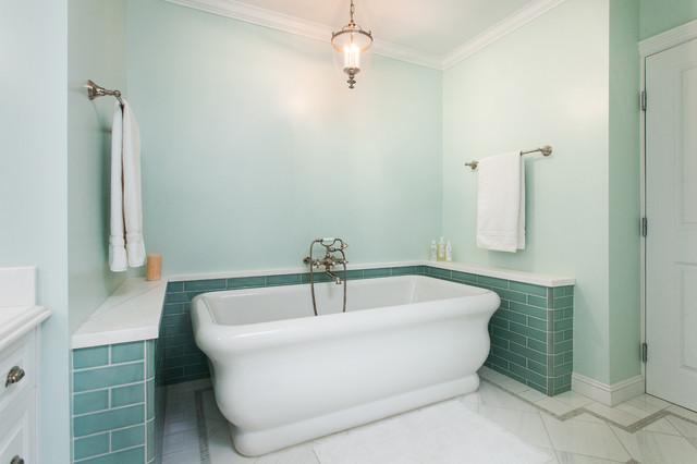 Comstock Bathroom traditional-bathroom