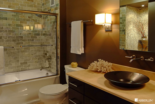 Bathroom: Condo Bathroom Ideas Home Design Awesome Fresh To Furniture Design  Condo Bathroom Ideas
