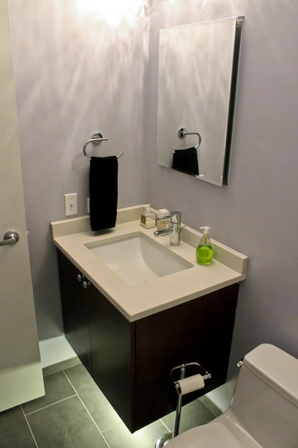Condo bathroom remodeling magnificent mile chicago Chicago bathroom remodeling