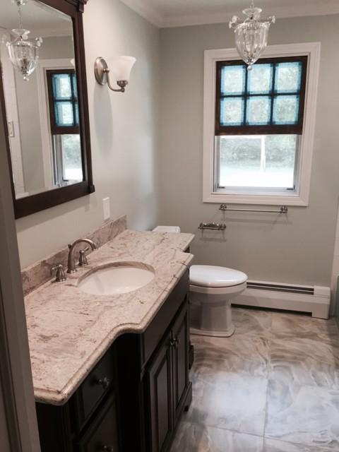 Connecticut Bathrooms