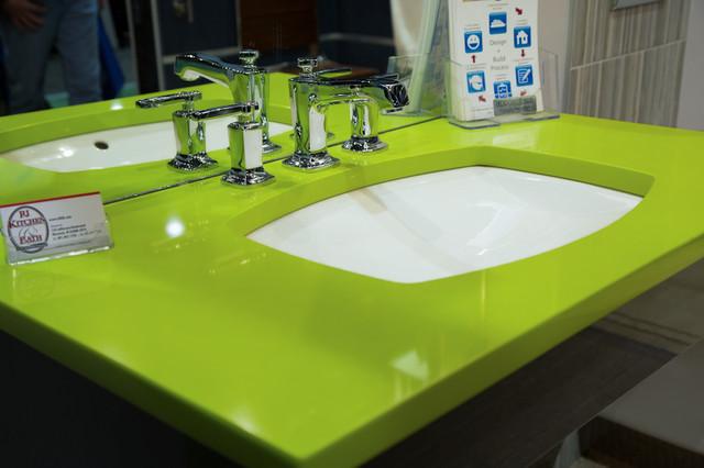 Contemporary ADA Bathroom contemporary-bathroom