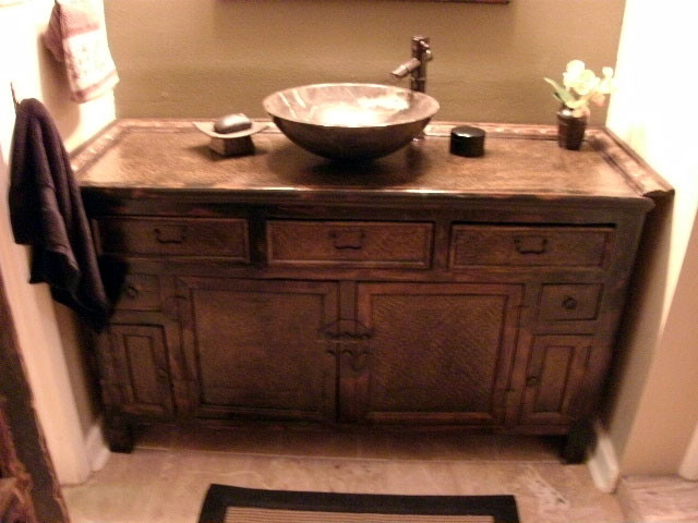 Contemporary asian style bathroom asian bathroom tampa by decor direct wholesale warehouse - Oriental bathroom decor ...