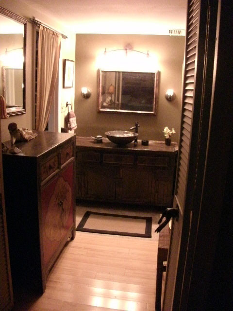 ... Bathroom - Asian - Bathroom - tampa - by Decor Direct Wholesale