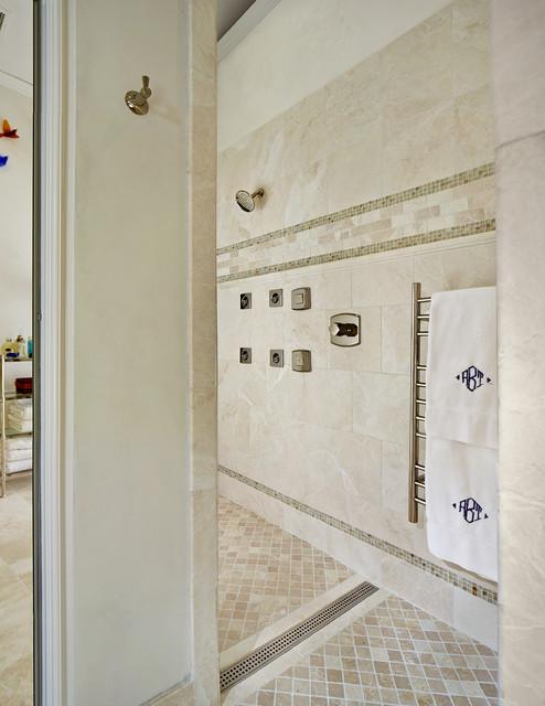 Contemporary bath in frisco texas contemporary for Bath remodel frisco tx