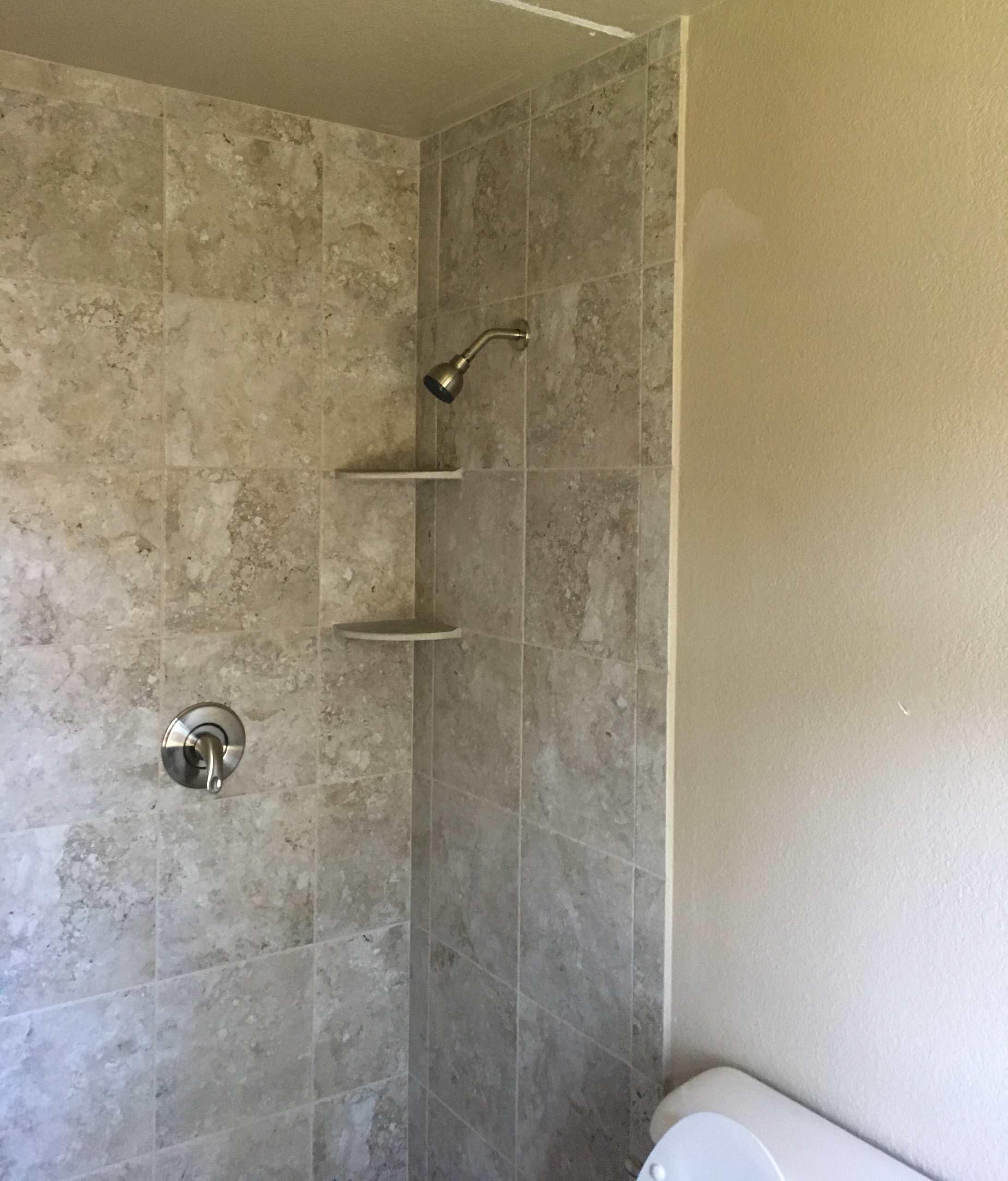 Contemporary Bath in Morada, CA