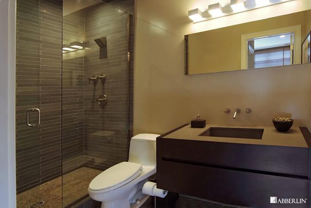 Contemporary Bathroom 2 contemporary-bathroom