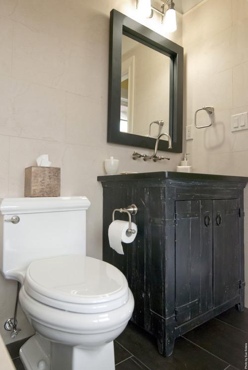Bathroom ideas sleeper warehouse for Bathroom designs york