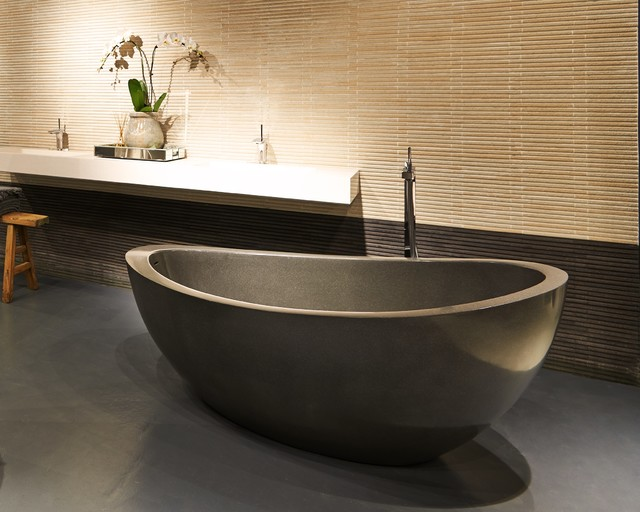 apaiser oman bathtub contemporary bathroom melbourne by apaiser. Black Bedroom Furniture Sets. Home Design Ideas