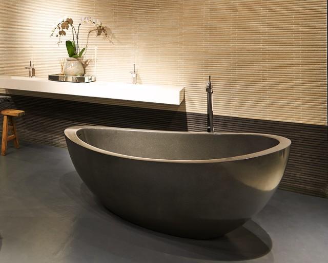 apaiser oman bathtub contemporary bathroom melbourne. Black Bedroom Furniture Sets. Home Design Ideas