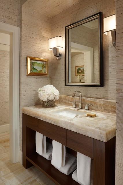Bon Contemporary Bathroom Contemporary Bathroom