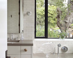 Concreteworks Photos contemporary bathroom