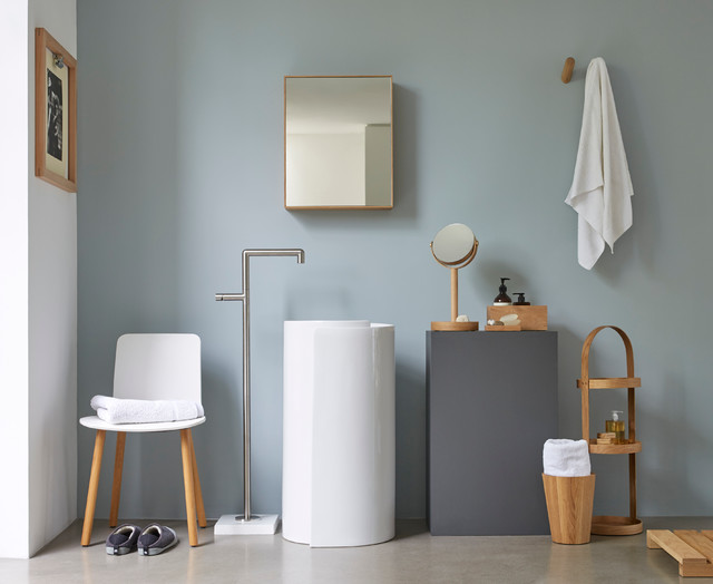 Popular Scandinavian Designed Bathroom Furniture New From VitrA  DRA Media