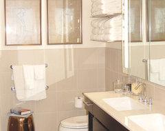 Contemporary Bathroom Design contemporary-bathroom