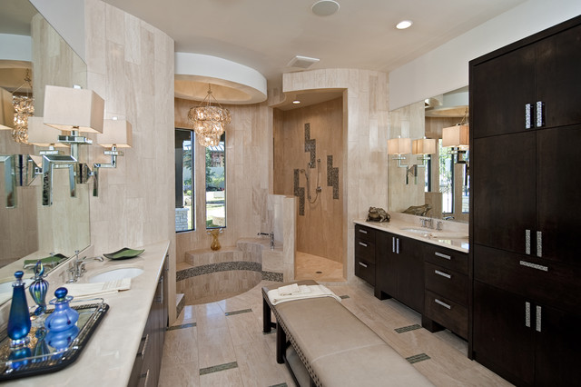 2010 Parade contemporary bathroom