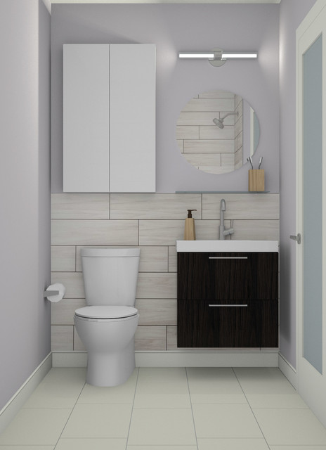Contemporary bathroom designs contemporary bathroom for Bathroom design ottawa
