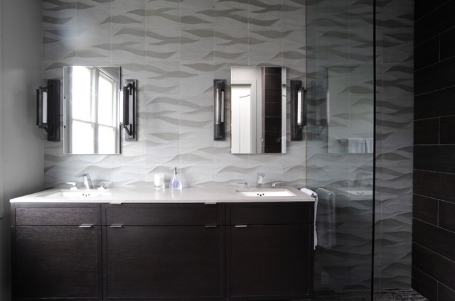 Contemporary Bathroom - Contemporary - Bathroom - San Francisco ...
