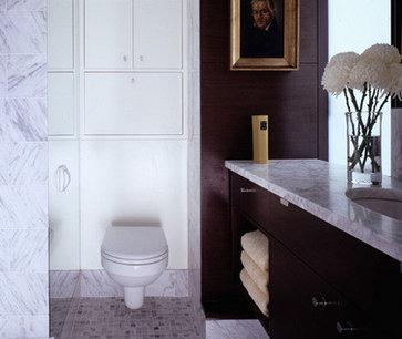 || C O B U R N - A R C H I T E C T U R E || contemporary bathroom