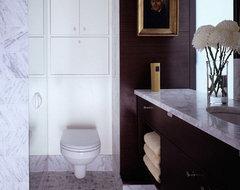 || C O B U R N - A R C H I T E C T U R E || contemporary-bathroom