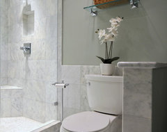 Recent Projects contemporary bathroom
