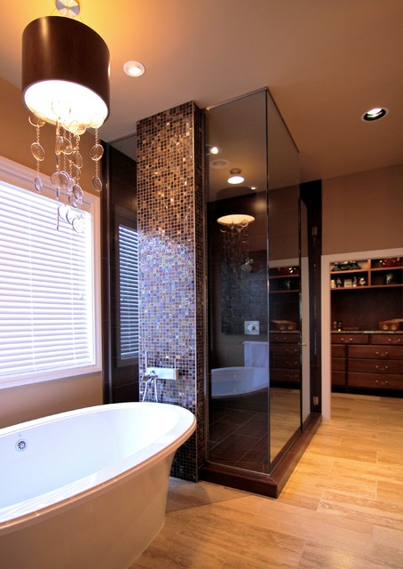 Jason Ball Interiors - Bathroom Designs contemporary bathroom