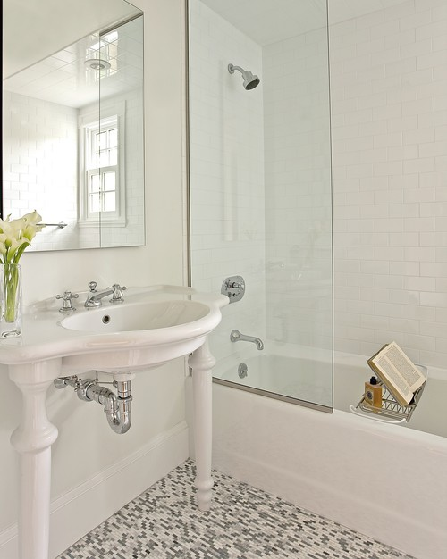 Can You Put A Frameless Shower Door On A Cast Iron Tub?