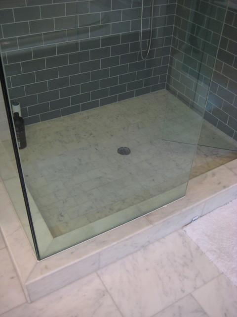 Interior Designer San Francisco - Niche Interiors contemporary-bathroom