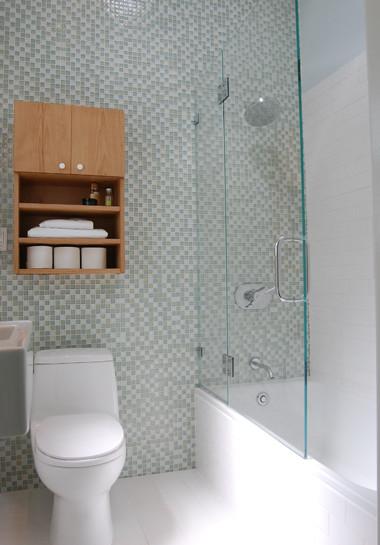 Contemporary Bathroom Enchanting San Francisco Bathroom Remodel