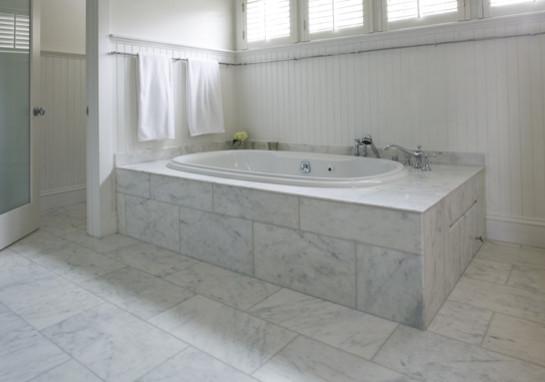 Modern Bathrooms Contemporary Bathroom