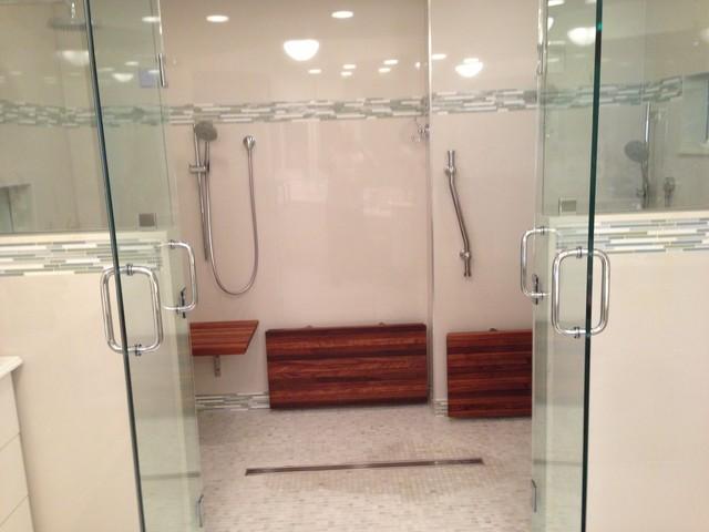 contemporary bathroom remodel miami fl transitional bathroom