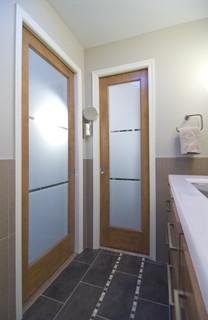 Berikut Pelbagai Rekabentuk Idea Pintu Bilik Air
