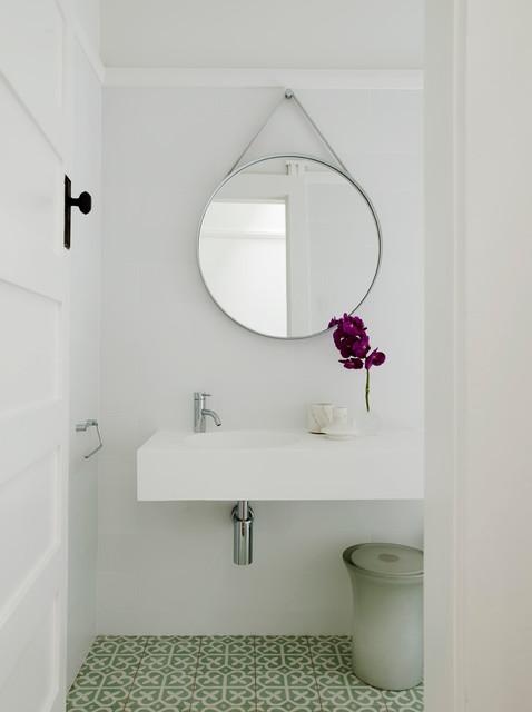 Coogee contemporary-bathroom