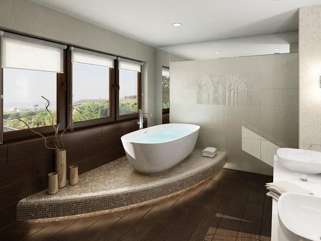 Bathroom ideas contemporary bathroom vancouver best for Bathroom design vancouver