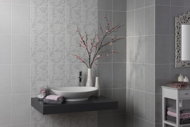 Original  Bath Floral Designs Will Never Go Out Of Fashion And Will Always Be