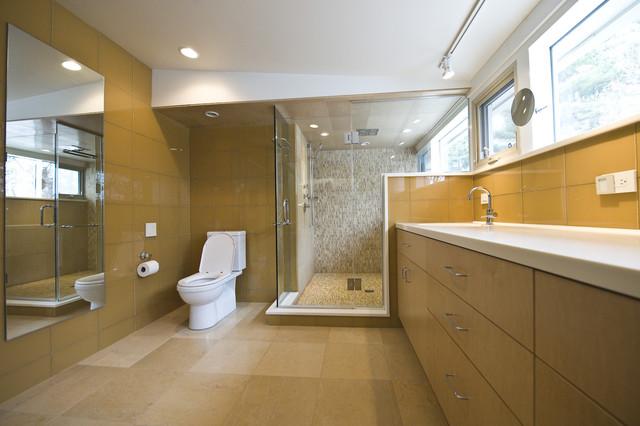 Contemporary Baths modern-bathroom