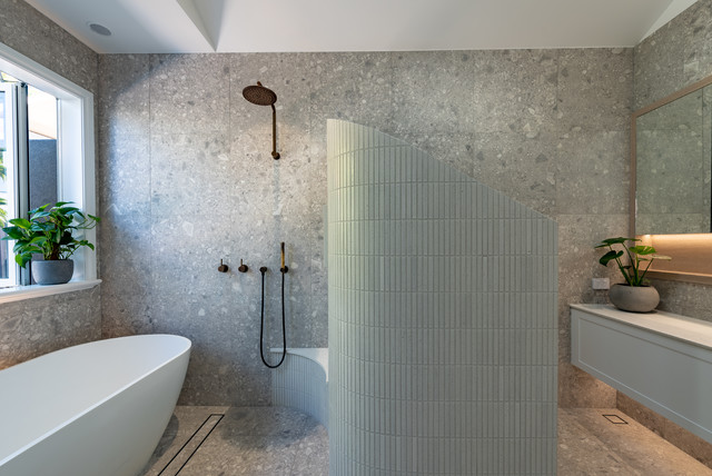 . 28 Marvellous Modern Bathroom Ideas   Houzz