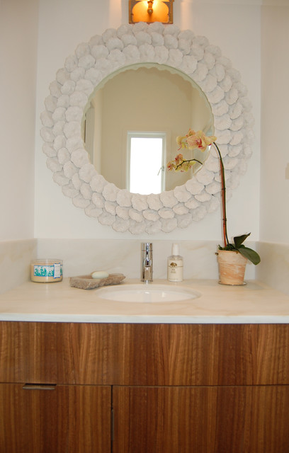 Contemporary contemporary bathroom san francisco for Bathroom remodel 73012