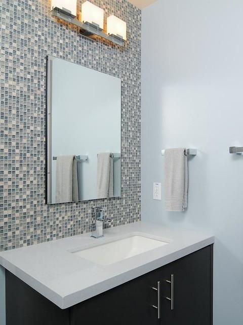 Contemporary Kitchens & Baths contemporary-bathroom