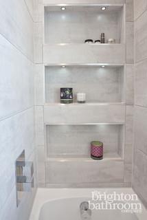 Contemporary Luxury 5 Room Project In Hove Brighton