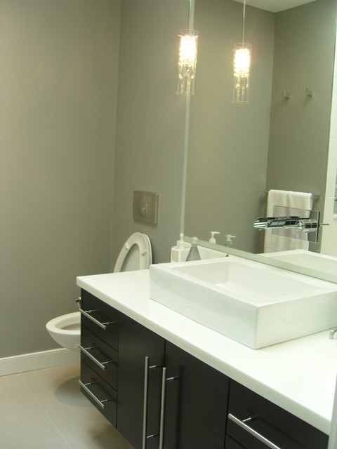 Contemporary contemporary bathroom vancouver by for Bathroom ideas vancouver