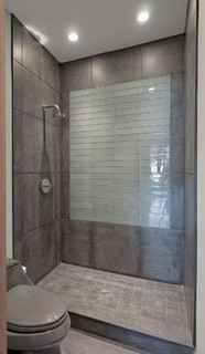 Contemporary Small Bathrooms Contemporary Small Bathroom Remodeling Better Kitchens Contemporary Bathroom Chicago By Better Kitchens Inc