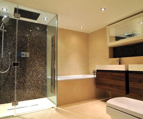 Shower Ceiling