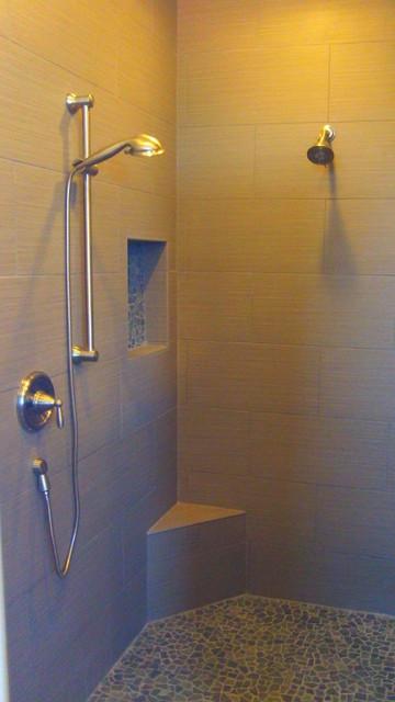 Неиссякаемый источник вдохновения для домашнего уюта: ванная комната в морском стиле