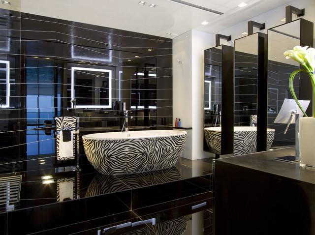 Continuum modern-bathroom