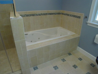 cook bros of arlington tub areas traditional