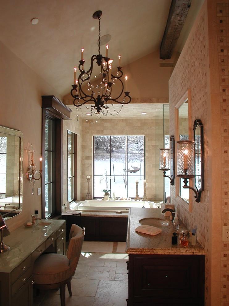 Cook Residence - 18 RSR - Traditional - Bathroom - Denver ...