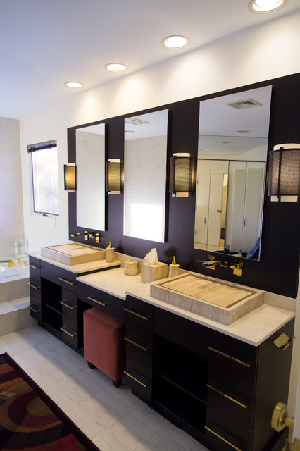 Cool Bathrooms - Traditional - Bathroom - Providence - by RI ...