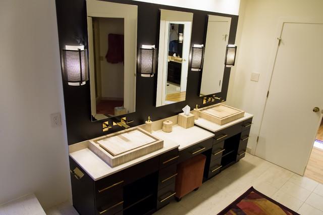 Cool Bathrooms Contemporary Bathroom Providence By RI Kitchen Bath
